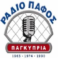 Logo of radio station ΡΑΔΙΟ ΠΑΦΟΣ 93.7