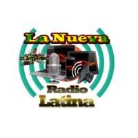 Logo de la radio La Nueva Radio Latina