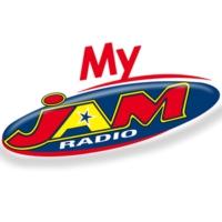 Logo of radio station My  Radio JAM