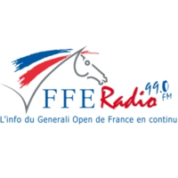 Logo of radio station FFERADIO