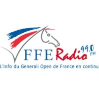 Logo de la radio FFERADIO
