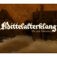 Logo de la radio Laut fm Mittelalter Radio