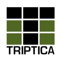 Logo of radio station Triptica - Trip Hop Radio