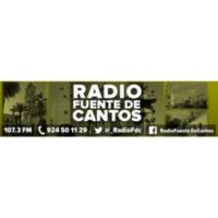 Logo of radio station Radio Fuente de Cantos