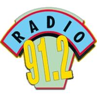Logo of radio station Radio 91.2