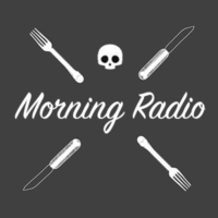 Logo of radio station Morning Radio