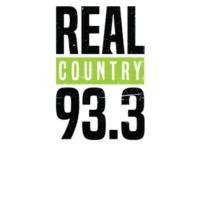 Logo of radio station CKSQ-FM Real Country 93.3