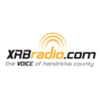 Logo of radio station Radio Brownsburg XRB