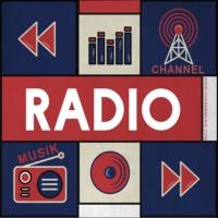 Logo de la radio Channel Musik