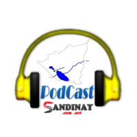 Logo of radio station Sandinay
