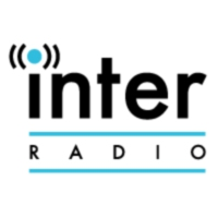 Logo of radio station Radio Inter