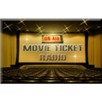 Logo of radio station Movie Ticket Radio Classic