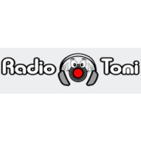 Logo of radio station Radio Tomi