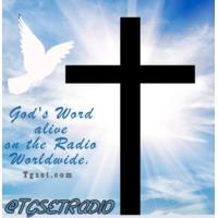 Logo de la radio TGSET Radio
