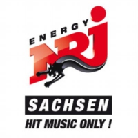 Logo of radio station ENERGY Sachsen