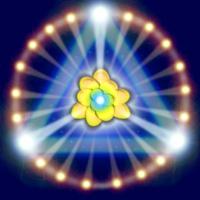 Logo of radio station GIROLLE