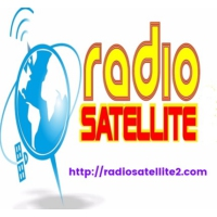 Logo of radio station RadioSatellite
