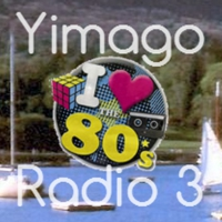 Logo of radio station Yimago Radio 3
