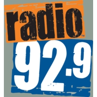 Logo of radio station WBOS 92.9 FM