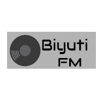 Logo of radio station Biyuti FM