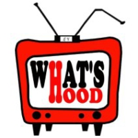 Logo of radio station Whats Hood Radio