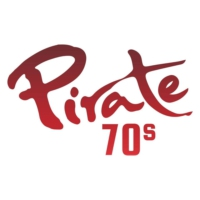 Logo of radio station Pirate 70s