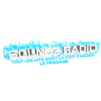 Logo of radio station soundz radio