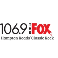 Logo of radio station WAFX 106.9 The Fox