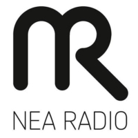 Logo of radio station Nea Radio