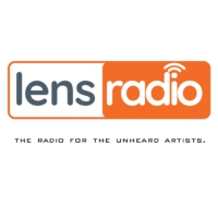 Logo of radio station LensRadio