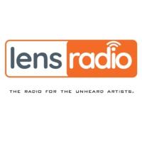Logo de la radio LensRadio