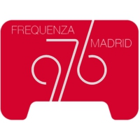 Logo of radio station Frequenza Madrid 976