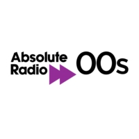 Logo de la radio Absolute Radio 00s