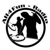 Logo de la radio All4Fun Radio