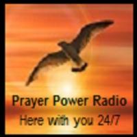 Logo de la radio Prayer Power Radio