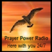 Logo of radio station Prayer Power Radio