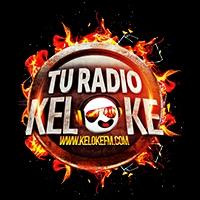 Logo of radio station keloke fm