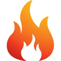 Logo of radio station Fuel Radio