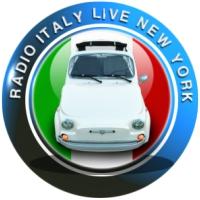 Logo de la radio Radio Italy Live