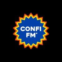 Logo of radio station Confi FM