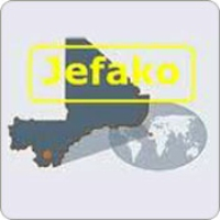 Logo of radio station Jekafo