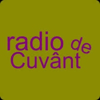 Logo of radio station RVE Bucuresti - Radio de Cuvant