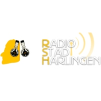 Logo of radio station Radio Stad Harlingen