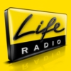 Logo of radio station Life Radio