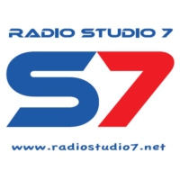Logo of radio station Radio Studio 7