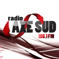 Logo of radio station Radio Axe Sud