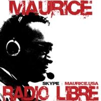 Logo of radio station Maurice Radio Libre