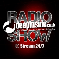Logo of radio station Deepinside Radio Show