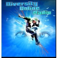 Logo de la radio Diversity Radio