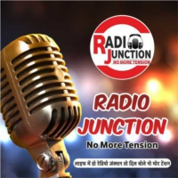 Logo of radio station Radio Junction